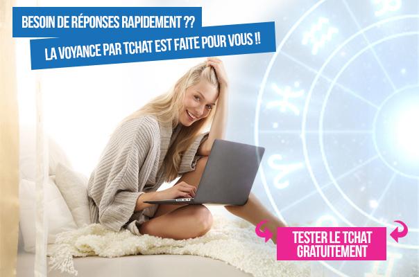 Chat en ligne voyance gratuit